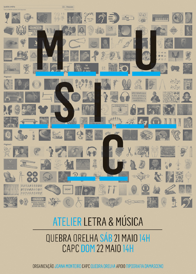 AtelierMusica-Letra