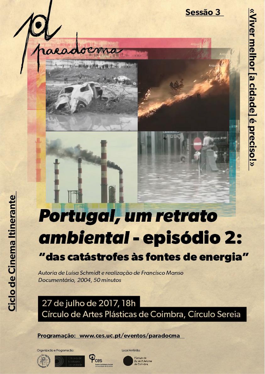 cartaz - ParaDocma - dia 27 - web