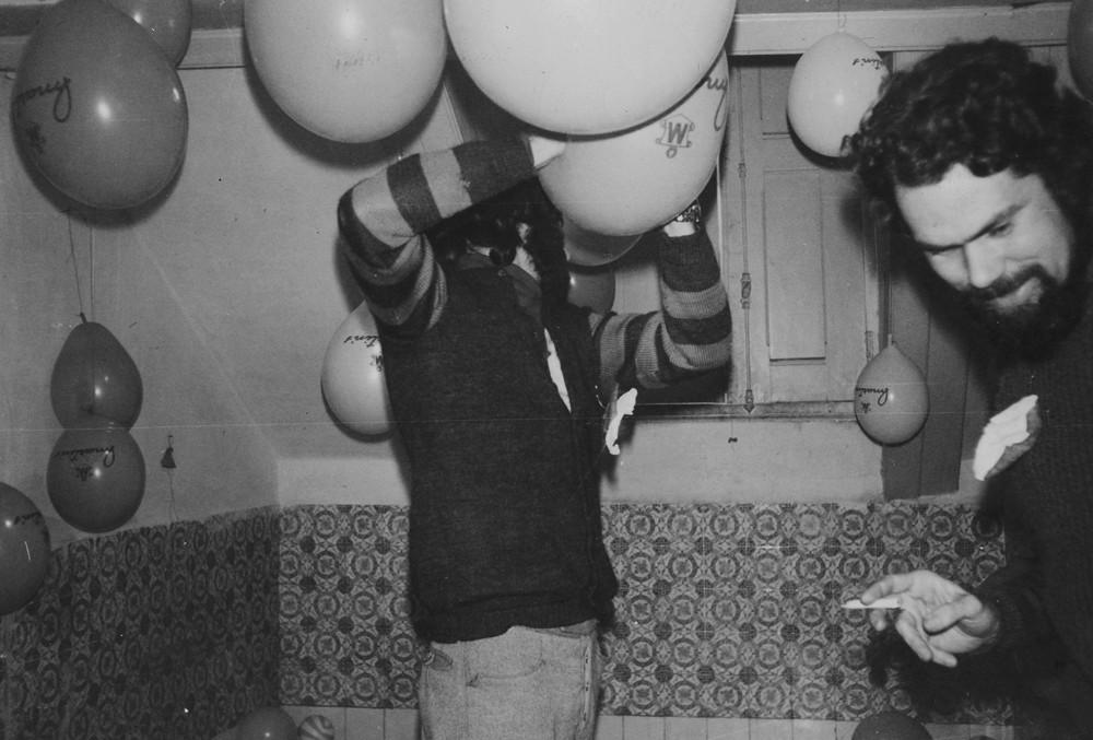 Jorge Peixinho [CAPC Aniv Arte '74] 01