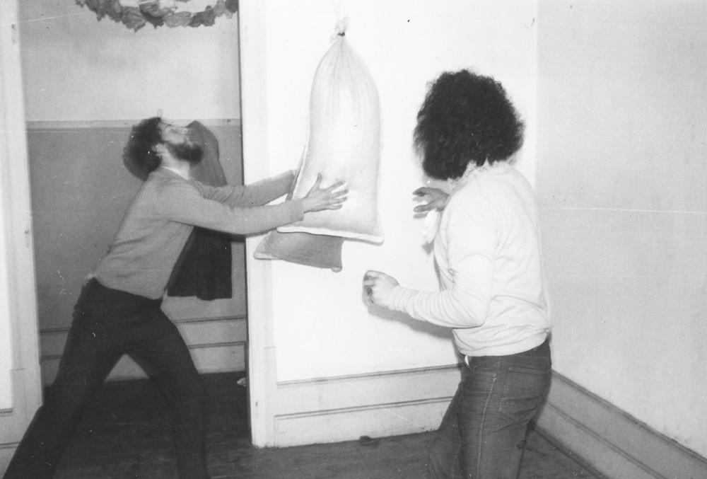 Numa das Salas [CAPC Aniv Arte '74] 01