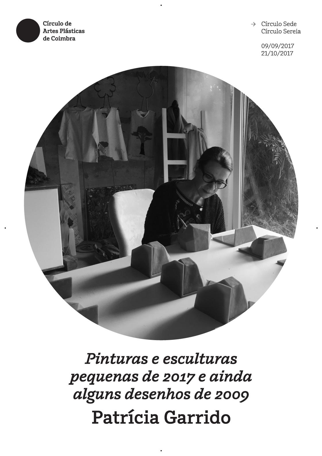 Patrícia Garrido [Cartaz]